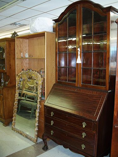 About Storeroom Furniture